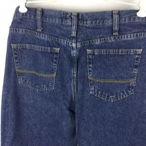 CE Schmidt Workwear Mens Relax Straight Leg Jeans